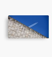 Up & Down Canvas Print