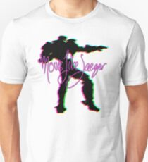 Moves Like Jaeger T-Shirt