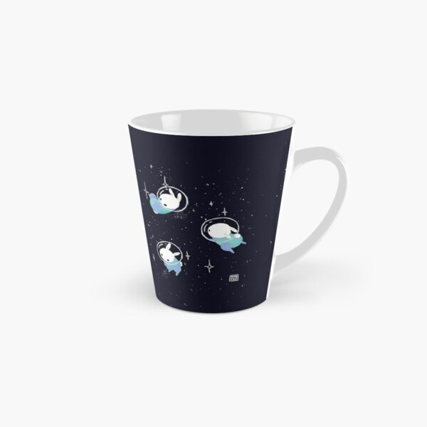 Space Bunnies Tall Mug