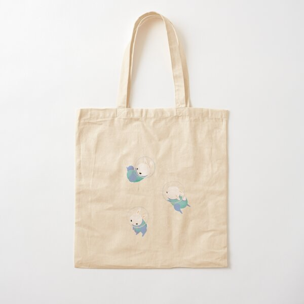 Jesus was a Mushroom Tote Shopper Bag