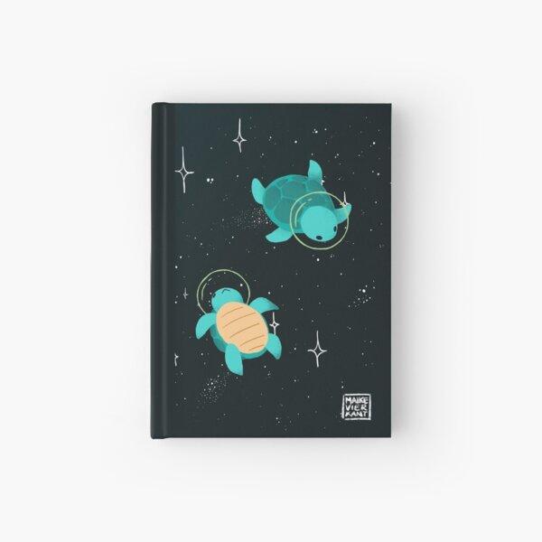 Space Turtles Notizbuch