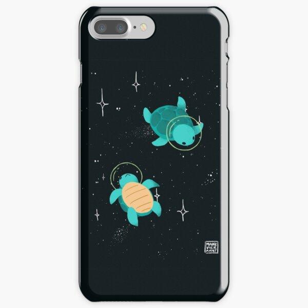 Space Turtles / Weltraumschildkröten iPhone Leichte Hülle