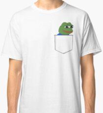 Camiseta clásica Happy Pocket Pepe