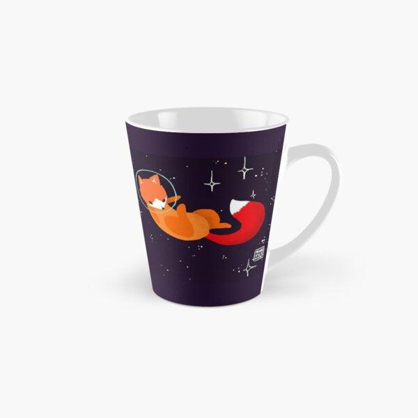 Space Foxes Tall Mug