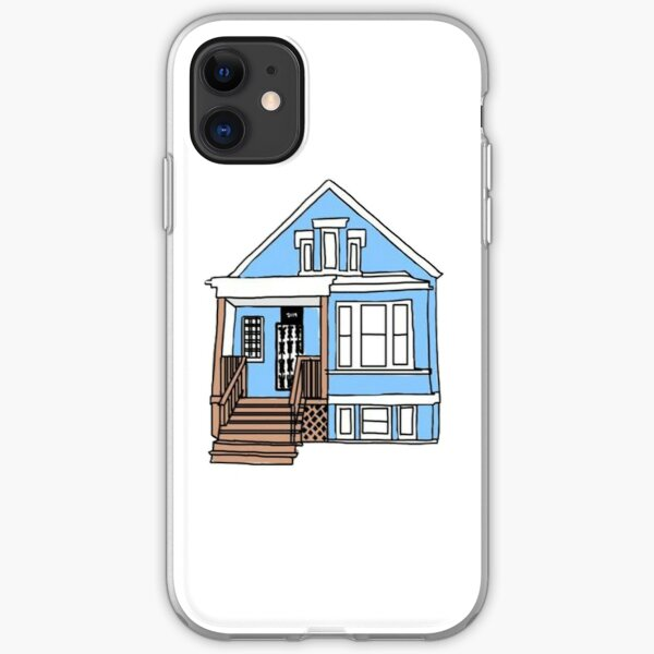 Gallagher's House  iPhone Soft Case