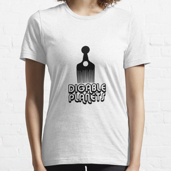 Digable Planets Essential T-Shirt