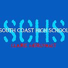 SCHS - South Coast High School by sailorclaire