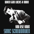 Get out ur Screwdriver by Rachel Miller