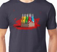 Epic 8 perk pack blood Unisex T-Shirt