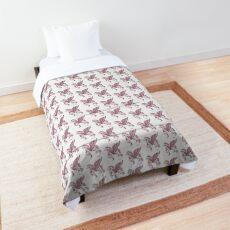 not a Pegasus Comforter