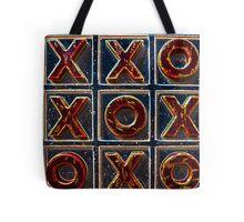 Noughts & Crosses 2 Tote Bag