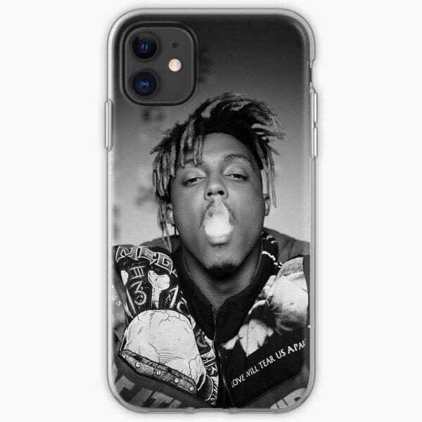 Juice Smoke iPhone Soft Case