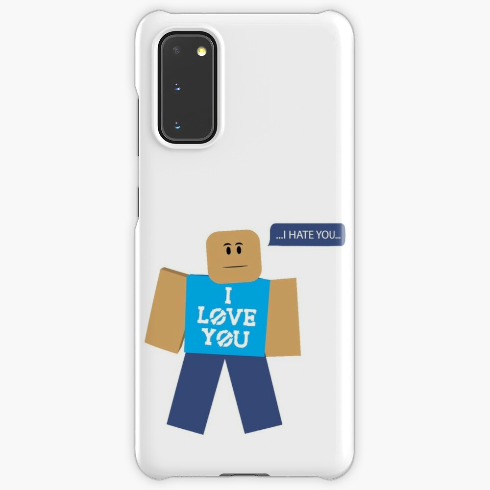 Roblox Memes Blue Case Skin For Samsung Galaxy By