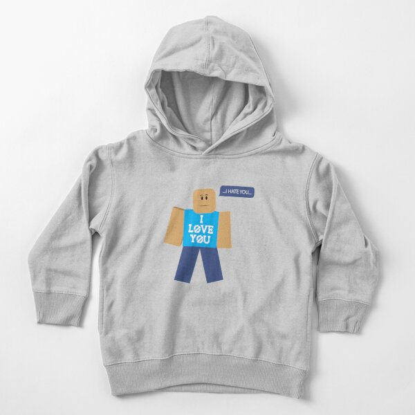 Roblox Memes Toddler Pullover Hoodies Redbubble