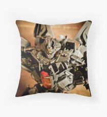 Starscream - Transformers Throw Pillow
