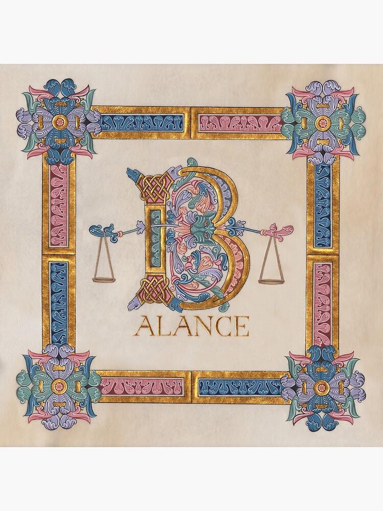 Balance by TCilluminate