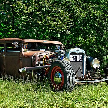 Rat Rod Rumble TN by SweetgrassPhoto
