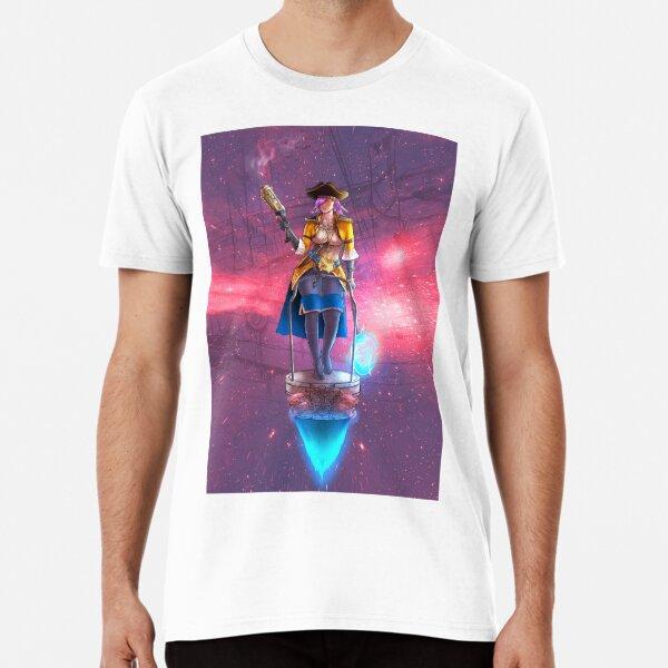 Medora Design by Studio D Premium T-Shirt