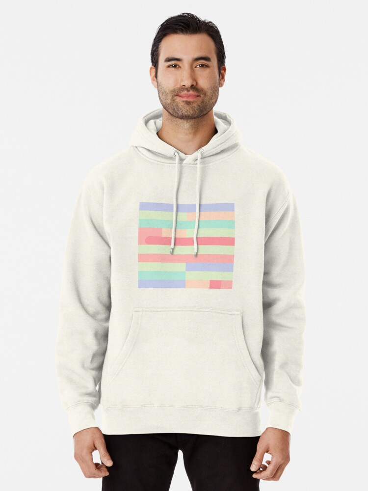 Alternate view of Candy Lane Pullover Hoodie