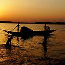 Twilight _BHOIROB BAZAR  by HamimCHOWDHURY