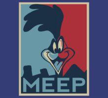 Road Runner MEEP (Fairey Parody)