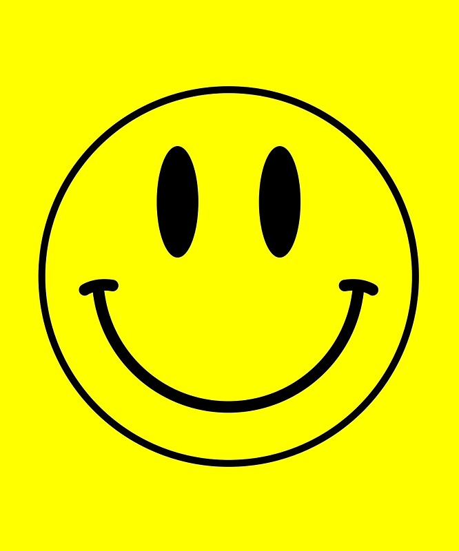 Acid house smile face posters by chairboy redbubble for Acid house cd
