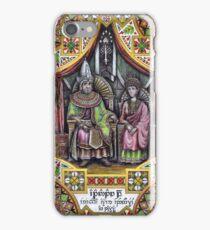 King Atanatar II Alcarin of Gondor iPhone Case/Skin