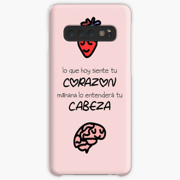 Love you Samsung Galaxy Snap Case