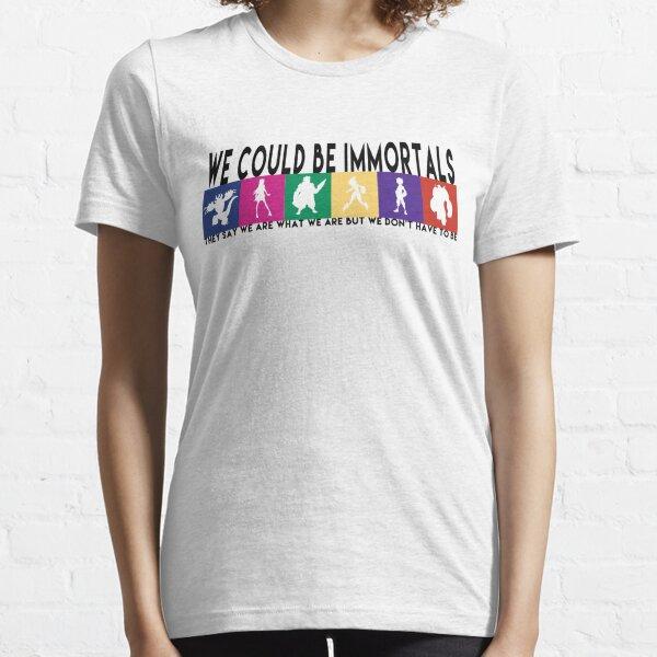 BHImmortals Essential T-Shirt