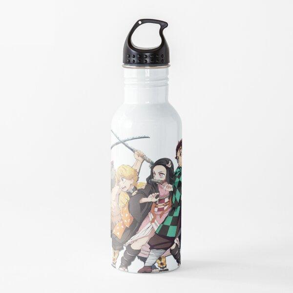 Dämonentöter: Kimetsu No Yaiba Trinkflasche