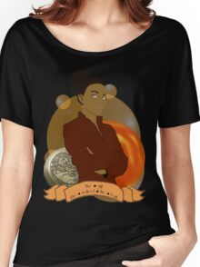Doctor Who: The girl who walked the Earth - Martha Jones Women's Relaxed Fit T-Shirt