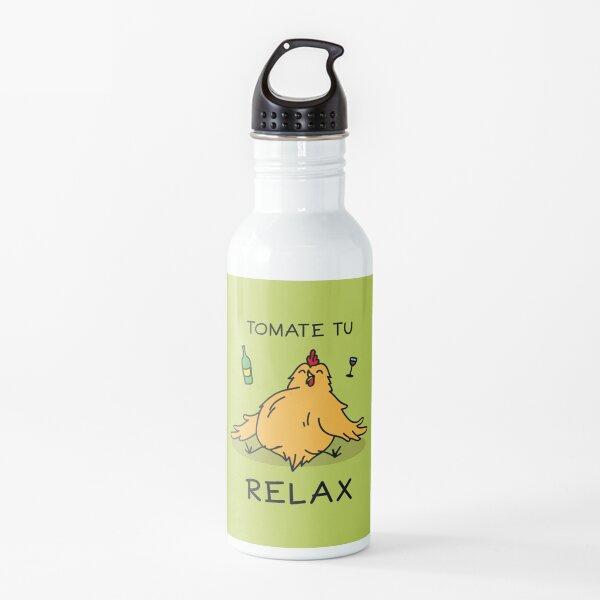 Relax Water Bottle
