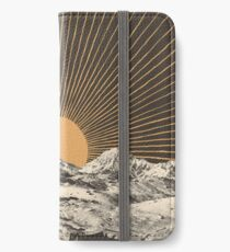 Mountainscape 6 iPhone Wallet/Case/Skin
