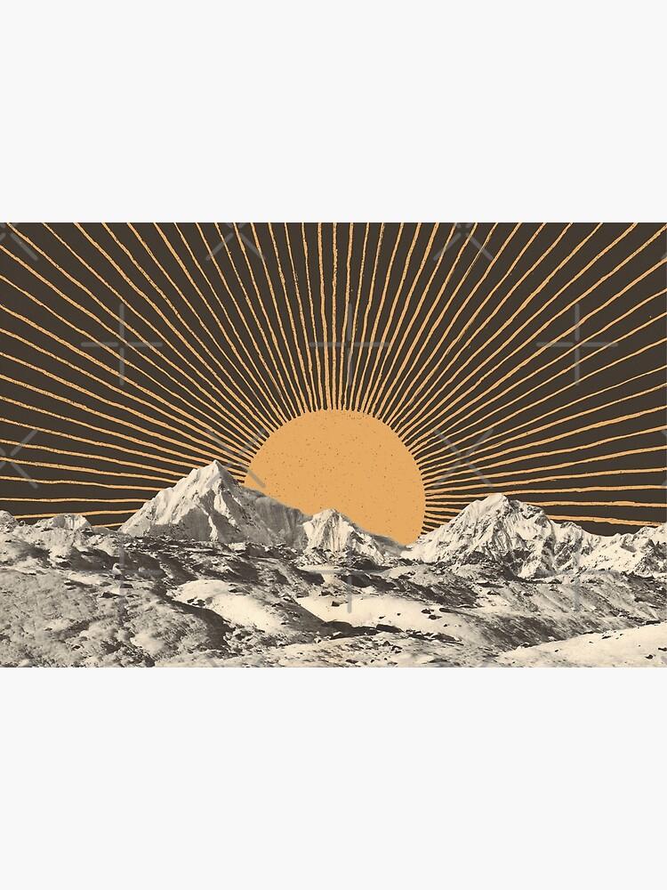 Mountainscape 6 by florentbodart