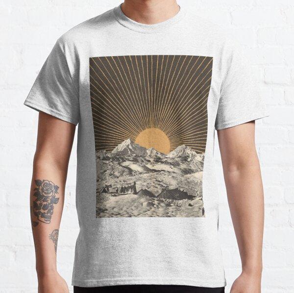 Mountainscape 6 Classic T-Shirt