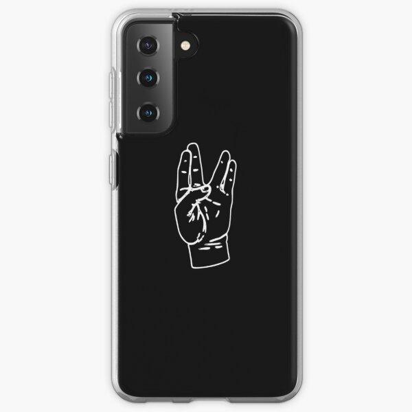 Damso Vie Samsung Galaxy Soft Case