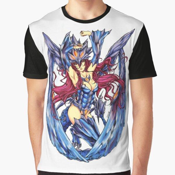 Nekroz of Gungnir Graphic T-Shirt