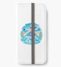 FML Unicorn Emoji JoyPixels Funny iPhone Wallet/Case/Skin