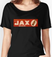 JAX BEER OF NEW ORLEANS Women's Relaxed Fit T-Shirt