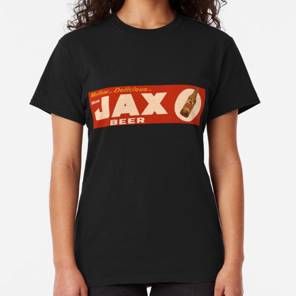 JAX BEER OF NEW ORLEANS Classic T-Shirt