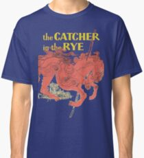 Catcher in the Rye Classic T-Shirt