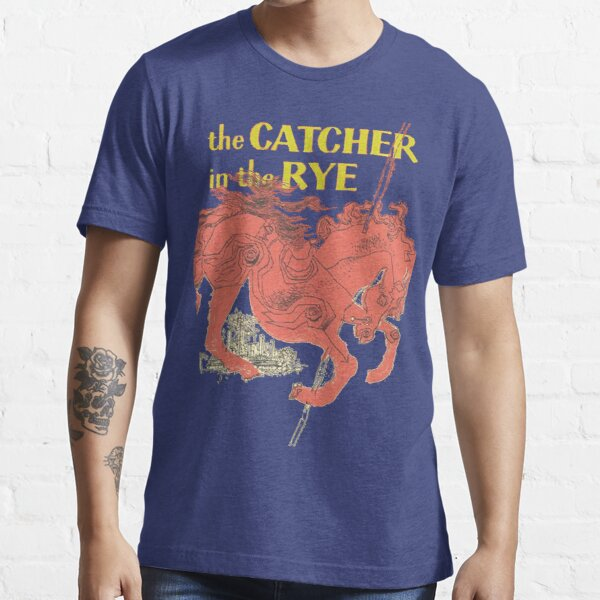 Catcher in the Rye Essential T-Shirt