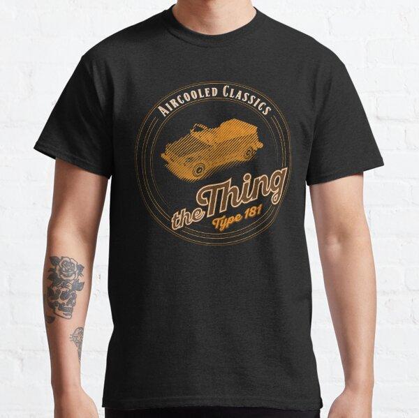 la cosa es un clásico Camiseta clásica