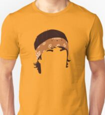 Flight of the Conchords Silly-ettes: Dave Unisex T-Shirt
