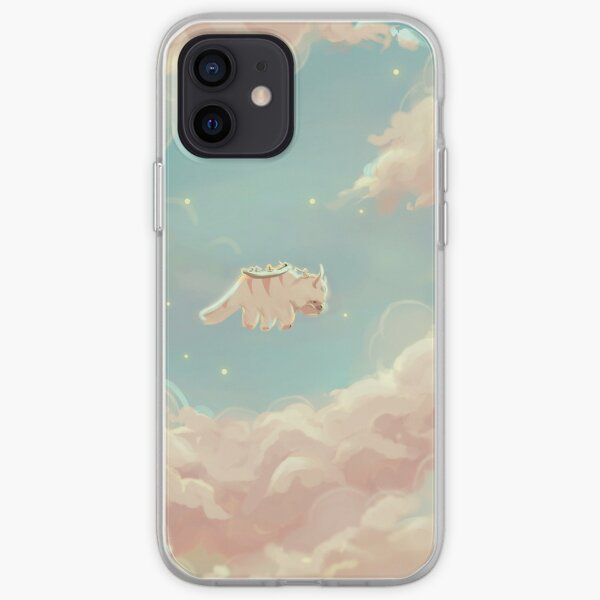 dreamy appa poster v.2 iPhone Soft Case