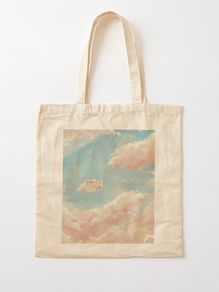 Alternate view of dreamy appa poster v.2 Tote Bag