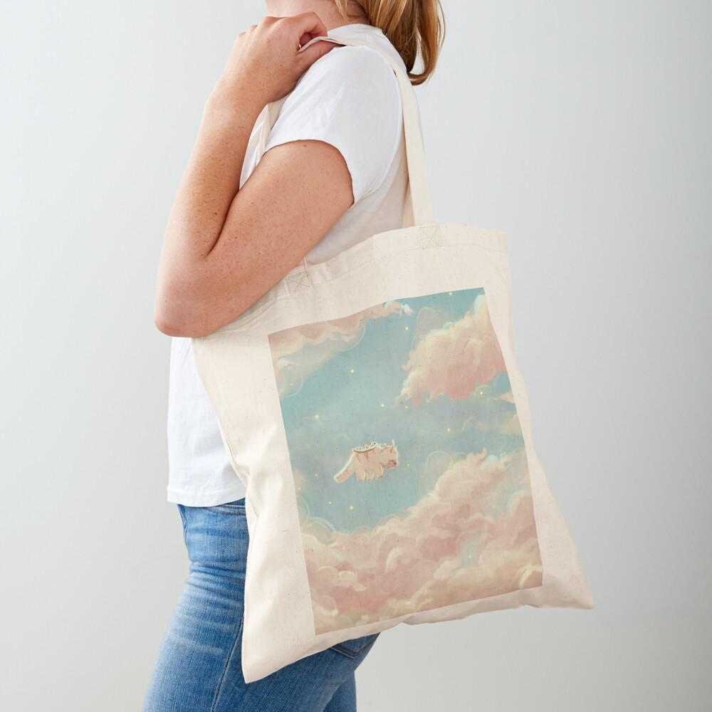 dreamy appa poster v.2 Tote Bag