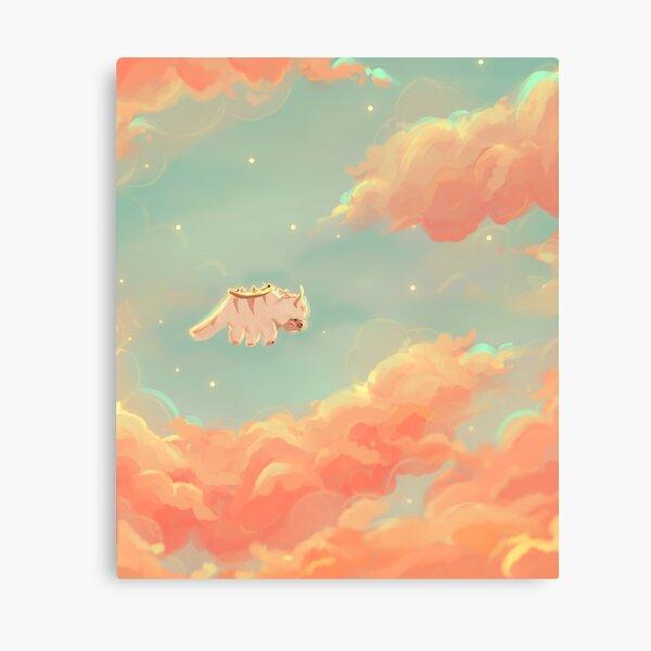 dreamy appa poster v.3 Canvas Print