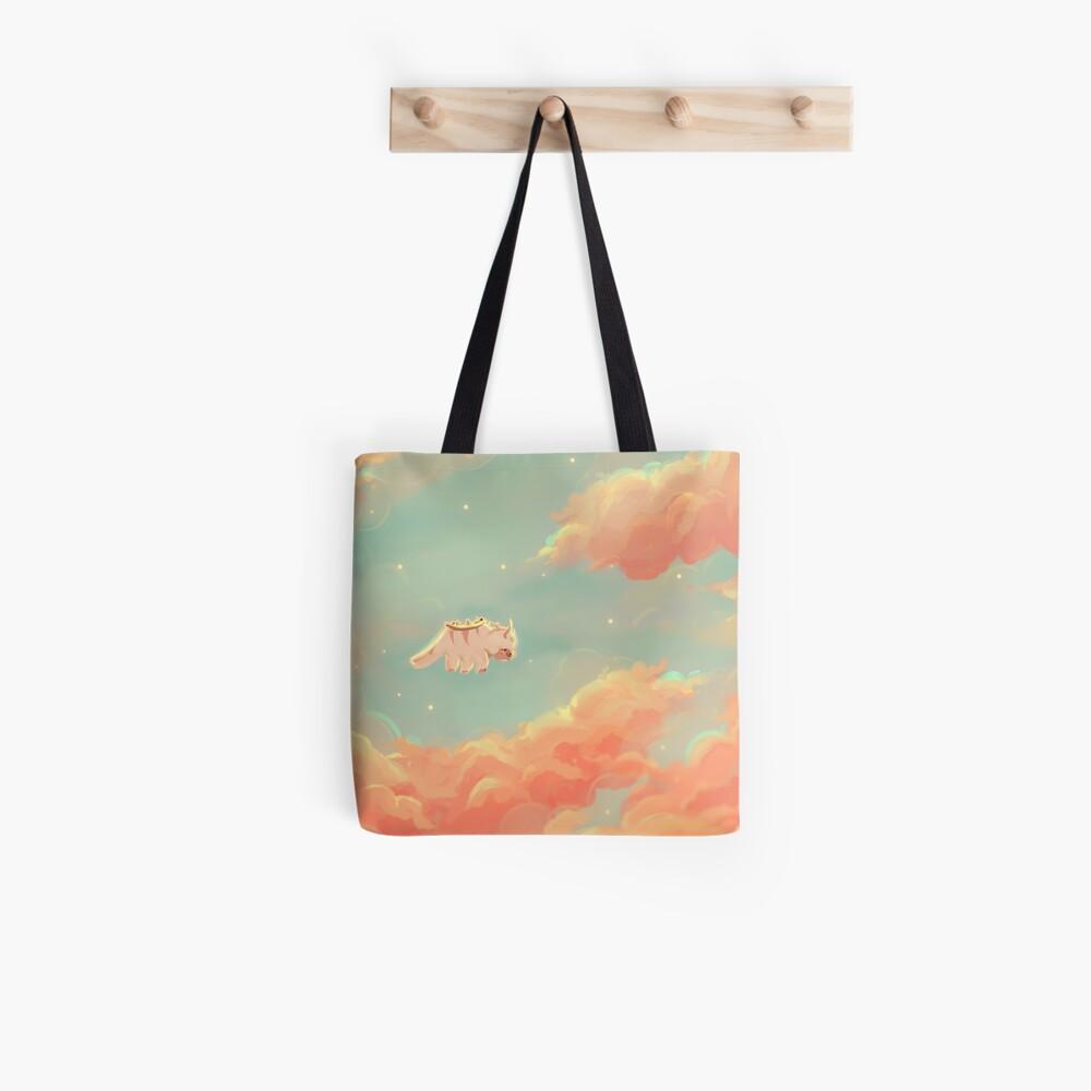 dreamy appa poster v.3 Tote Bag