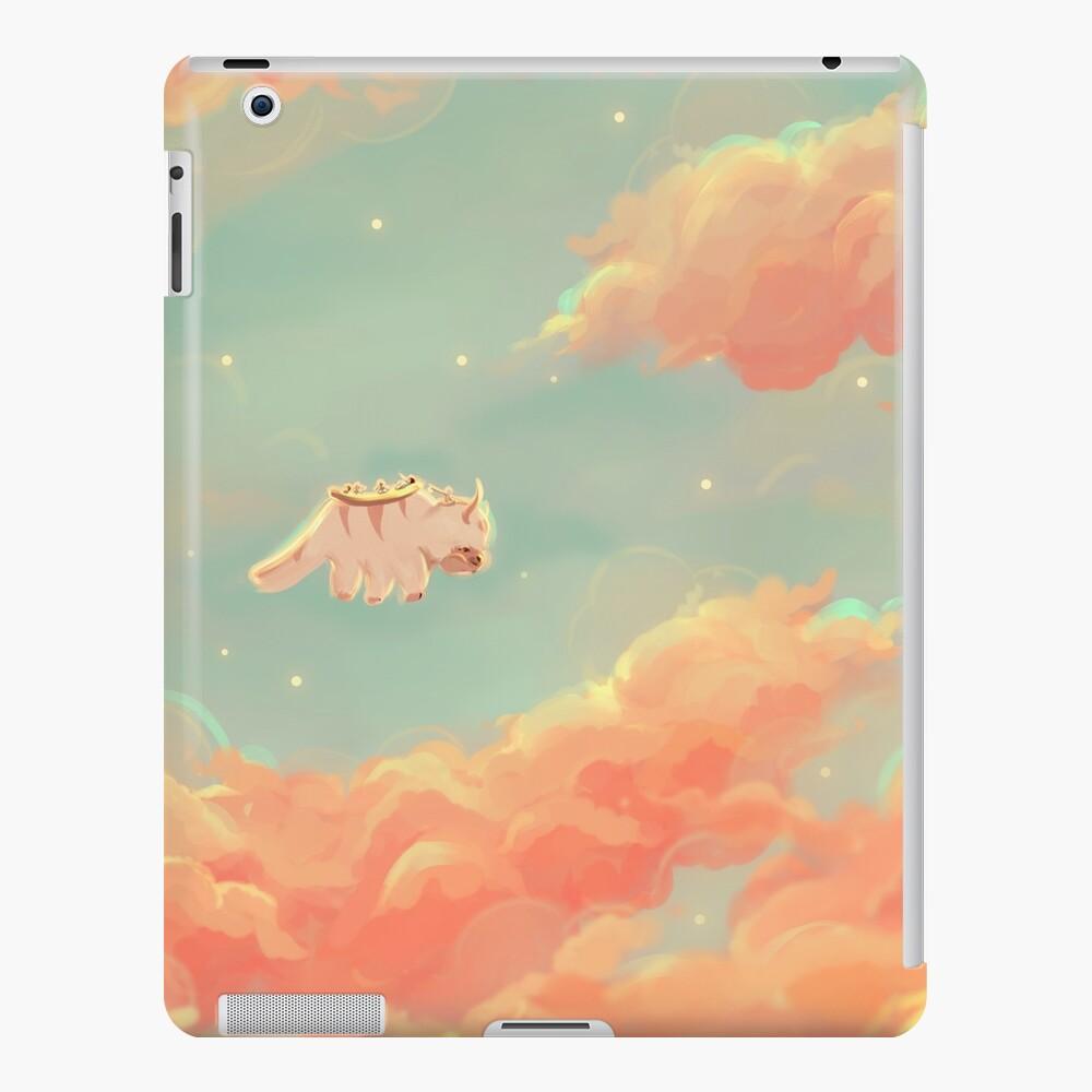 dreamy appa poster v.3 iPad Case & Skin